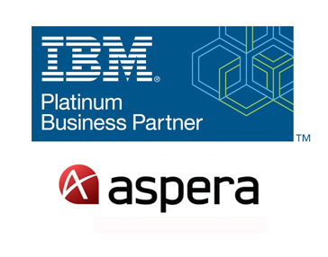 IBM-Aspera es Partner de Aicox Soluciones