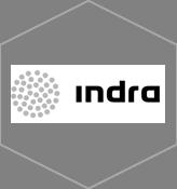 Indra es cliente de Aicox Soluciones
