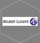 Alcatel Lucent es cliente de Aicox Soluciones