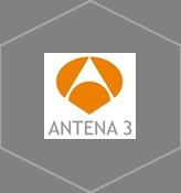 Antena 3 es cliente de Aicox Soluciones