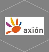 Axion es cliente de Aicox Soluciones