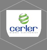 Cerler Global Electronics es cliente de Aicox Soluciones