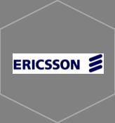 Ericsson es cliente de Aicox Soluciones