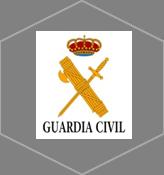 Guardia Civil es cliente de Aicox Soluciones