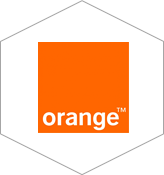 Orange es cliente de Aicox Soluciones