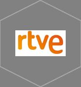 Rtve es cliente de Aicox Soluciones