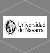 Universidad de Navarra es cliente de Aicox Soluciones
