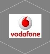 Vodafone es cliente de Aicox Soluciones