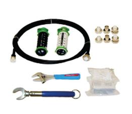 IQA-70A Kit de Accesorios de Prueba PIM de Kaelus