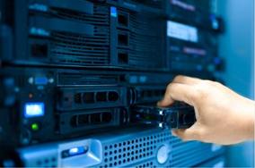 Almacenamiento es una solución del mercado Broadcast & IT de Aicox Soluciones