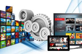 Codificación y Transcodificación es una solución del mercado Broadcast & IT de Aicox Soluciones