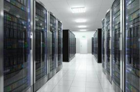 Equipamiento IT es una solución del mercado Broadcast & IT de Aicox Soluciones