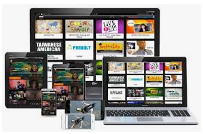 OTT es una solución del mercado Broadcast & IT de Aicox Soluciones