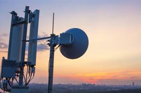 Transmisión es una solución del mercado Broadcast & IT de Aicox Soluciones