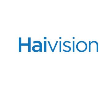 Haivision es Partner de Aicox Soluciones