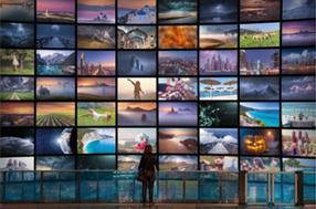 Audiovisuales es una solución del mercado Broadcast & IT de Aicox Soluciones