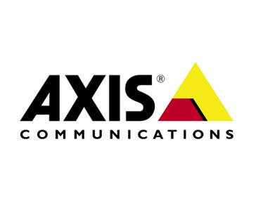 Axis Communications es Partner de Aicox Soluciones
