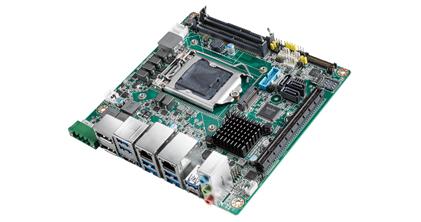 Placa Base AIMB-276 de Advantech
