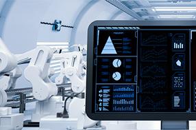Automatizacion Industrial es una solución del departamento de Soluciones Industriales de Aicox Soluciones