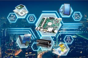 Los ordenadores embebidos son soluciones del departamento de Soluciones Industriales de Aicox Soluciones