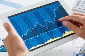 Las pantallas táctiles son soluciones del departamento de Soluciones Industriales de Aicox Soluciones