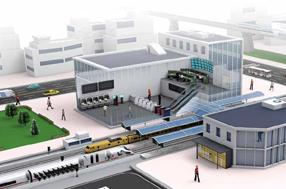 Las redes y comunicaciones son soluciones del departamento de Soluciones Industriales de Aicox Soluciones